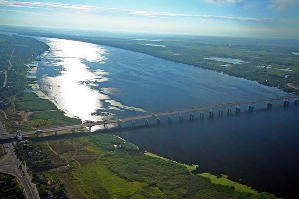 река днепр - такси межгород
