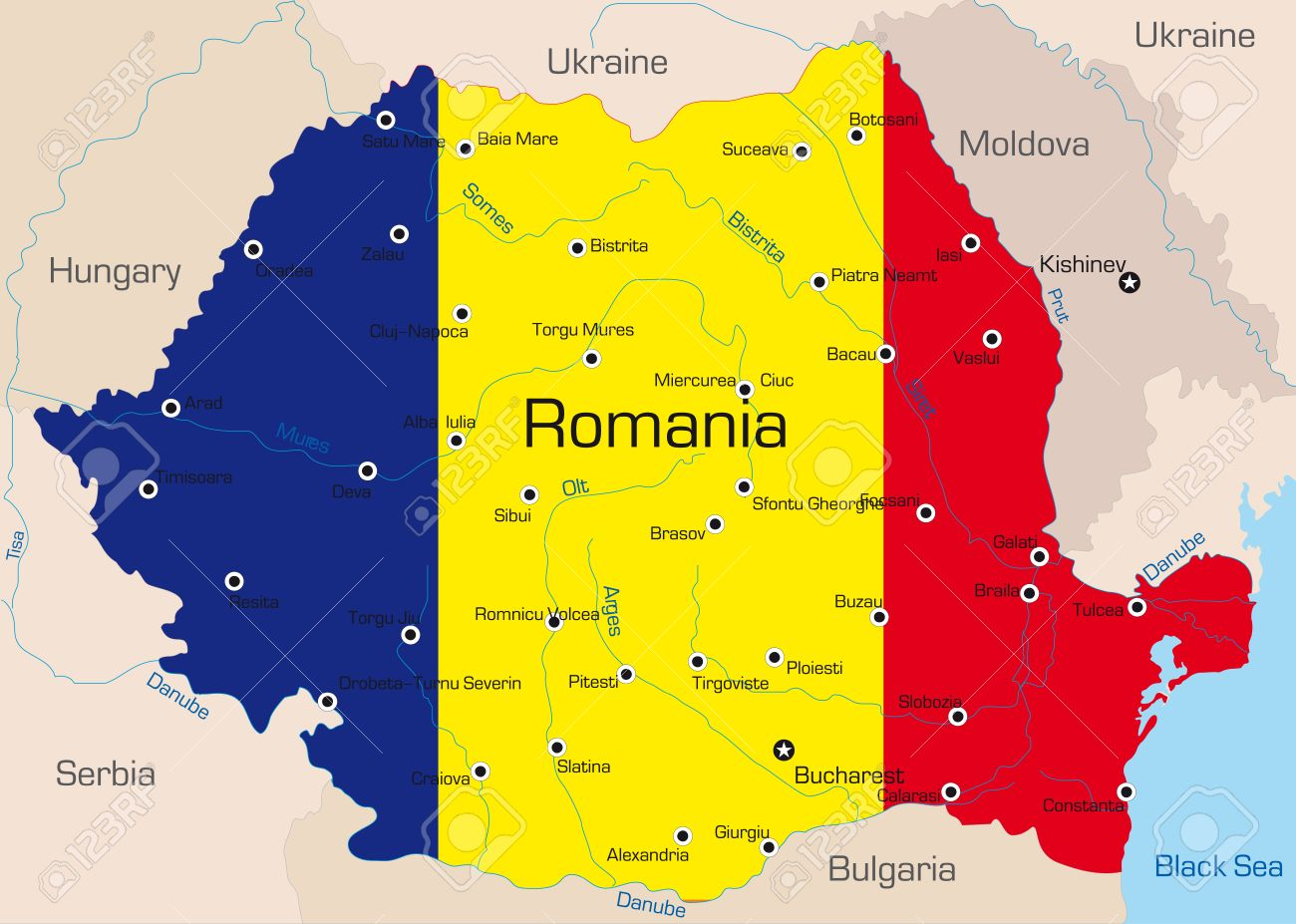 такси Украина - Румыния, междугороднее такси